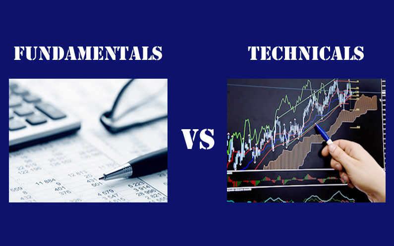 Technicals vs Fundamentals