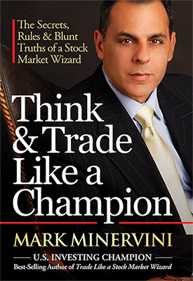 Think & Trade Like a Champion