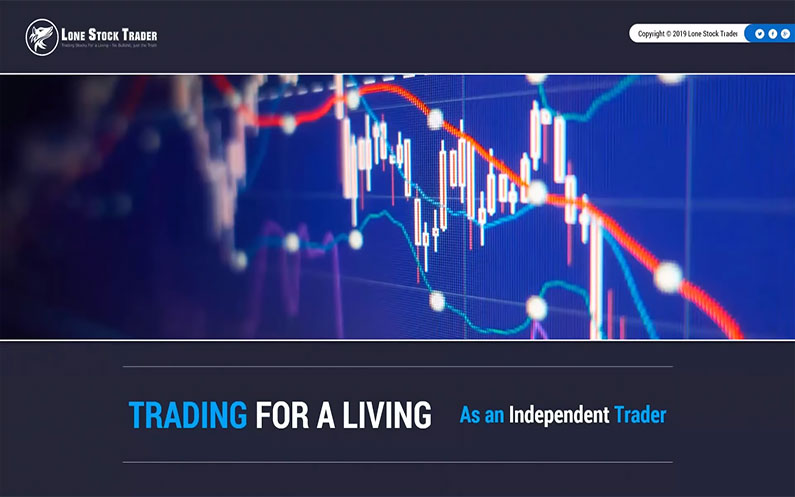 The Truth About Trading For a Living